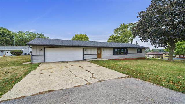 431 Williams Drive, Oregon, IL 61061 (MLS #11241462) :: The Wexler Group at Keller Williams Preferred Realty