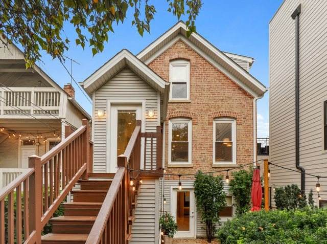2155 N Bell Avenue, Chicago, IL 60647 (MLS #11241823) :: Touchstone Group