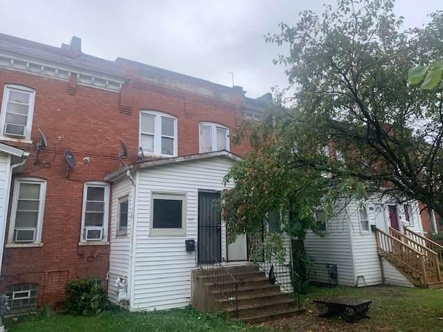 10443 S Corliss Avenue, Chicago, IL 60628 (MLS #11241837) :: Littlefield Group