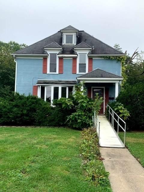 412 Herman Street, Crete, IL 60417 (MLS #11242143) :: The Wexler Group at Keller Williams Preferred Realty