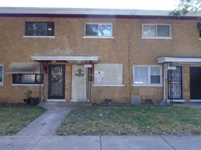 7925 S Dobson Avenue A, Chicago, IL 60619 (MLS #11242168) :: Rossi and Taylor Realty Group
