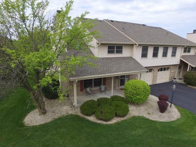 9322 Sunrise Lane #9322, Orland Park, IL 60462 (MLS #11242399) :: John Lyons Real Estate