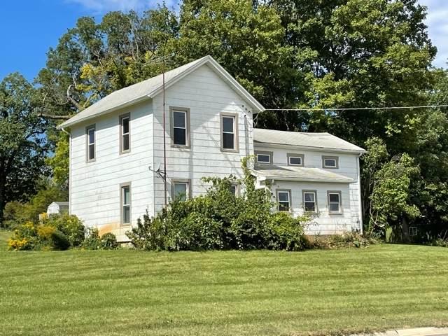 1S140 Rte 47, Elburn, IL 60119 (MLS #11242546) :: John Lyons Real Estate