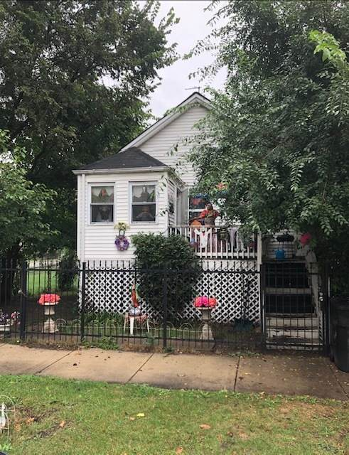 7941 S Normal Avenue, Chicago, IL 60620 (MLS #11242609) :: Rossi and Taylor Realty Group