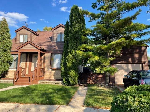 4115 Sunnyside Avenue, Brookfield, IL 60513 (MLS #11242756) :: Charles Rutenberg Realty