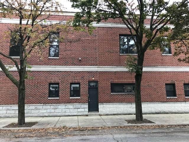 3701 S Lowe Avenue 2R, Chicago, IL 60609 (MLS #11242931) :: Littlefield Group