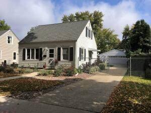 3908 N 87Th Street, Milwaukee, WI 53222 (MLS #11243106) :: John Lyons Real Estate