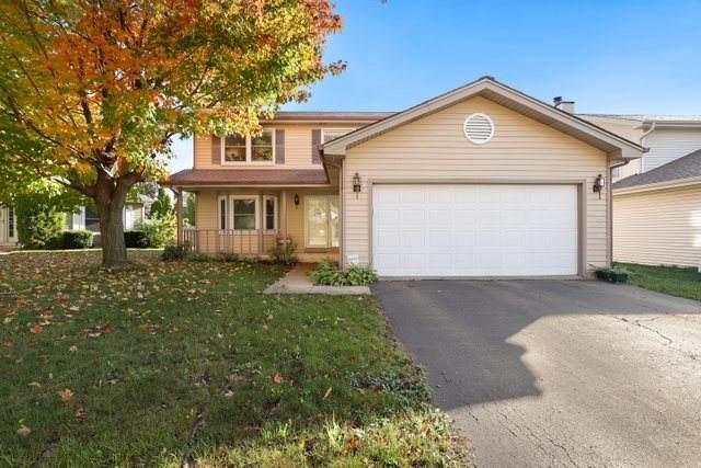 1517 Yew Court, Gurnee, IL 60031 (MLS #11243302) :: John Lyons Real Estate