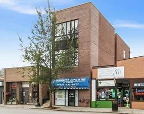 6676 N Northwest Highway #2, Chicago, IL 60631 (MLS #11243439) :: Littlefield Group