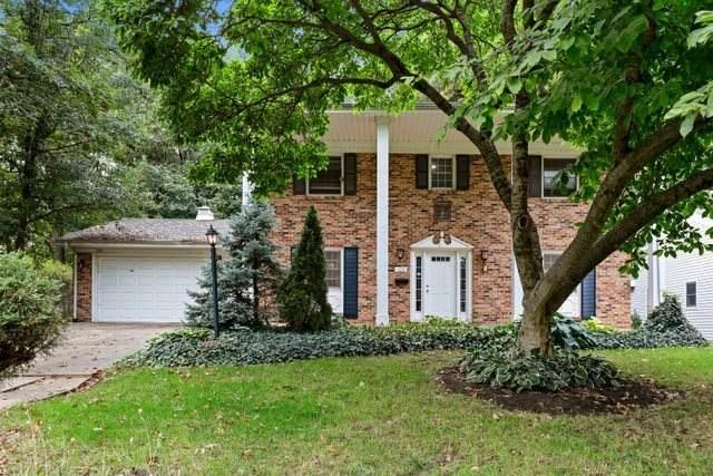 329 Oneill Street, Joliet, IL 60436 (MLS #11243589) :: John Lyons Real Estate
