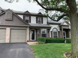 112 W 67th Street, Westmont, IL 60559 (MLS #11244107) :: John Lyons Real Estate