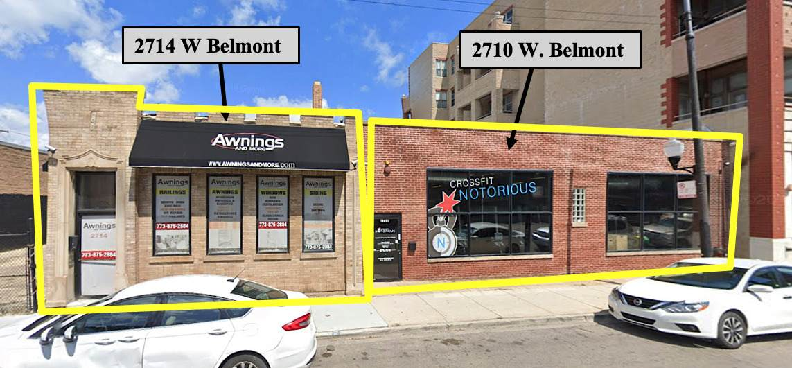 2710 Belmont Avenue - Photo 1