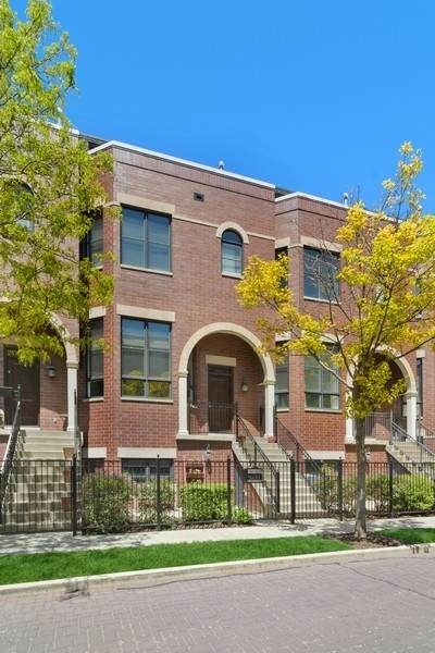 2631 N Hartland Court, Chicago, IL 60614 (MLS #11244640) :: Touchstone Group