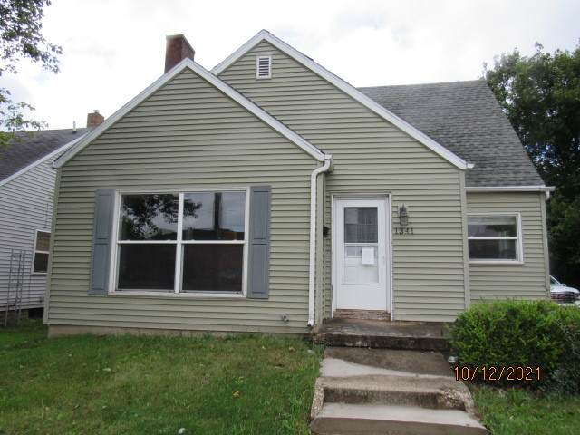 1341 N 5th Avenue, Kankakee, IL 60901 (MLS #11244784) :: Rossi and Taylor Realty Group