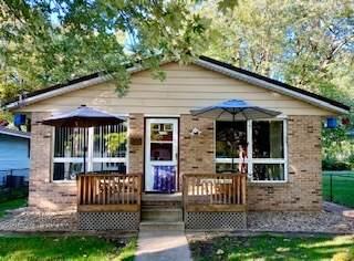 412 Oglesby Street, MONTICELLO, IL 61856 (MLS #11244798) :: Ryan Dallas Real Estate