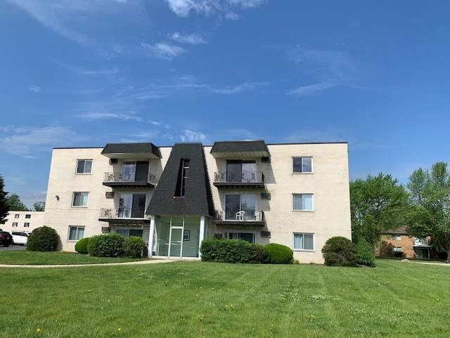 12817 Carriage Lane #9, Crestwood, IL 60418 (MLS #11244887) :: Littlefield Group
