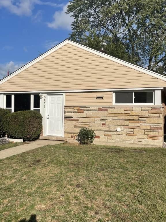 9533 S Bennett Avenue, Chicago, IL 60617 (MLS #11244896) :: John Lyons Real Estate