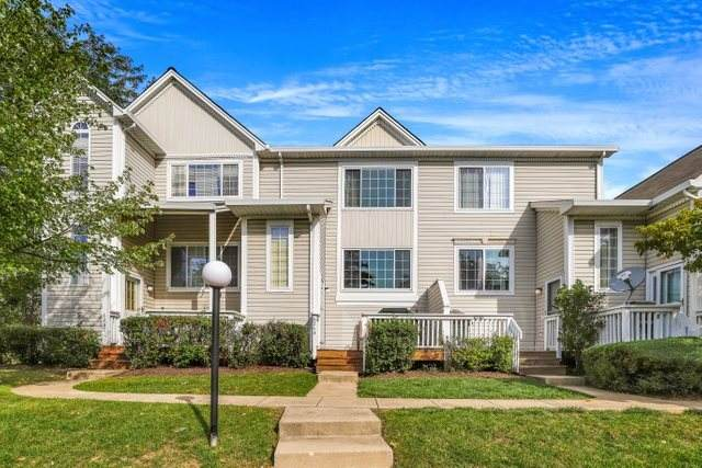 6254 Nugget Circle 5-3, Hanover Park, IL 60133 (MLS #11244929) :: Littlefield Group