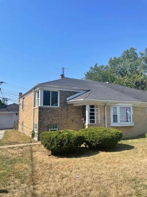 9824 S Oglesby Avenue #9824, Chicago, IL 60617 (MLS #11244942) :: John Lyons Real Estate