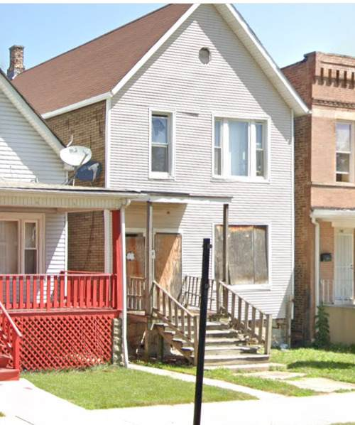 16 E 113th Place, Chicago, IL 60628 (MLS #11245152) :: Littlefield Group