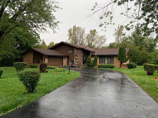 2727 Brassie Avenue, Flossmoor, IL 60422 (MLS #11245371) :: Littlefield Group