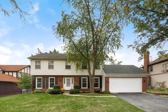 1S339 Pine View Street, Lombard, IL 60148 (MLS #11245559) :: John Lyons Real Estate