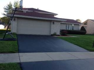 4603 Lincoln Boulevard, Richton Park, IL 60471 (MLS #11245709) :: John Lyons Real Estate