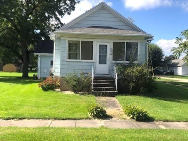 211 N Cedar Street, Gardner, IL 60424 (MLS #11245795) :: The Wexler Group at Keller Williams Preferred Realty