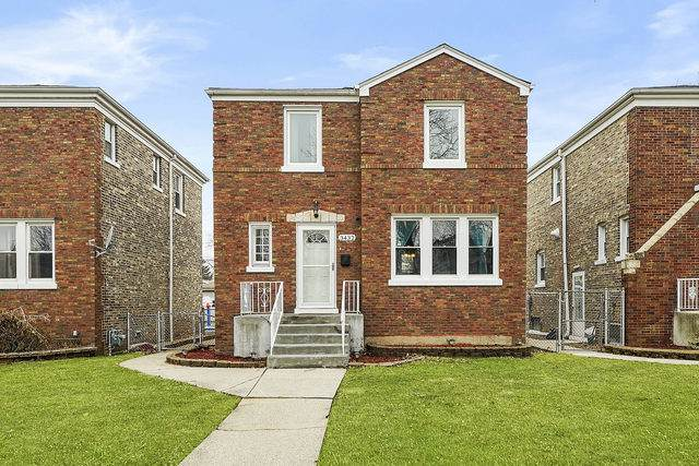 3432 61st Court, Cicero, IL 60804 (MLS #11245812) :: Rossi and Taylor Realty Group