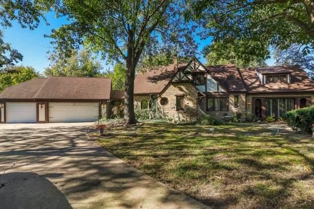 5N060 Rt 83, Bensenville, IL 60106 (MLS #11246237) :: Ryan Dallas Real Estate
