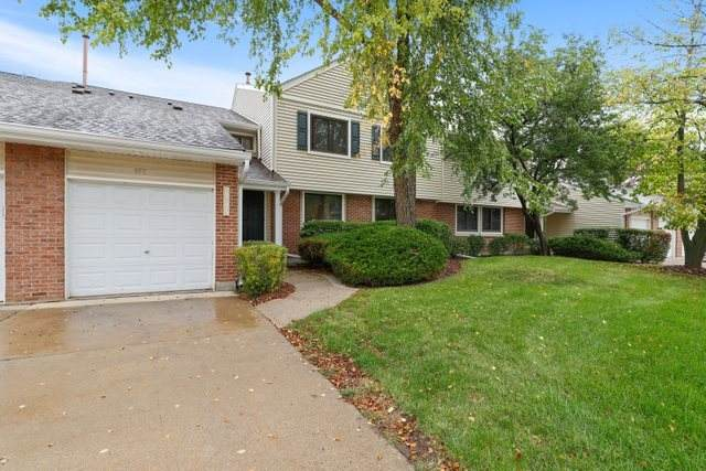 973 Pine Tree Circle S #0, Buffalo Grove, IL 60089 (MLS #11246288) :: Rossi and Taylor Realty Group