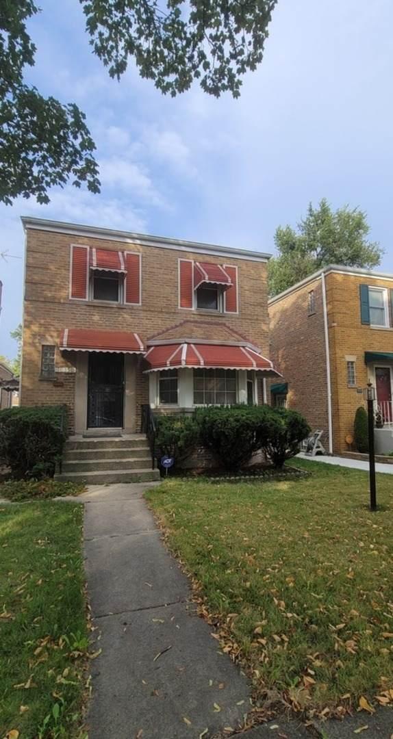 10350 S Prairie Avenue, Chicago, IL 60628 (MLS #11246330) :: Littlefield Group