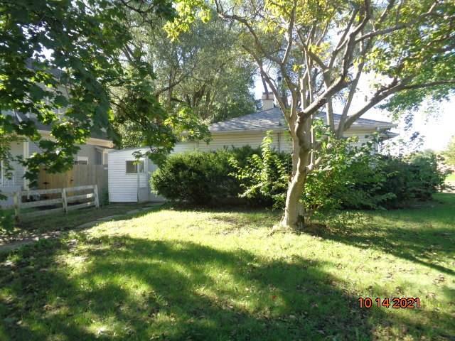 2030 Huffman Boulevard, Rockford, IL 61103 (MLS #11246669) :: Janet Jurich