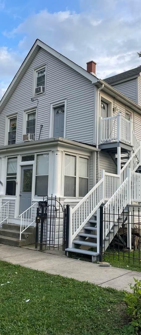 2543 Lewis Street, Blue Island, IL 60406 (MLS #11246695) :: Littlefield Group