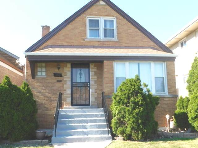 3818 W 71st Street, Chicago, IL 60629 (MLS #11246698) :: John Lyons Real Estate