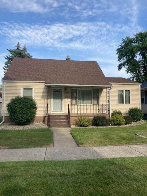 17851 Park Avenue, Lansing, IL 60438 (MLS #11246699) :: Littlefield Group