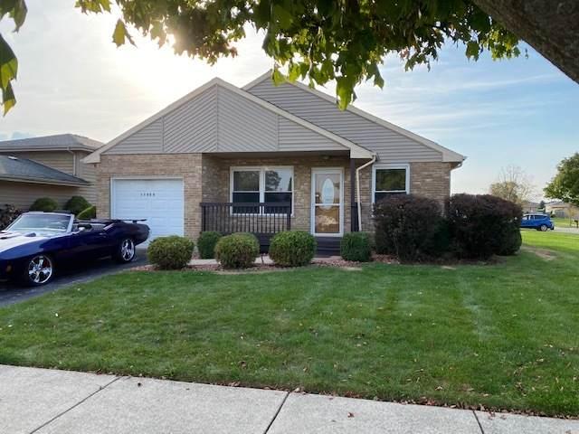 17000 Westwood Drive, Orland Hills, IL 60487 (MLS #11246758) :: John Lyons Real Estate