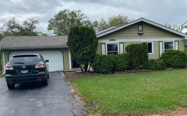 21624 Richmond Road, Matteson, IL 60443 (MLS #11246777) :: John Lyons Real Estate