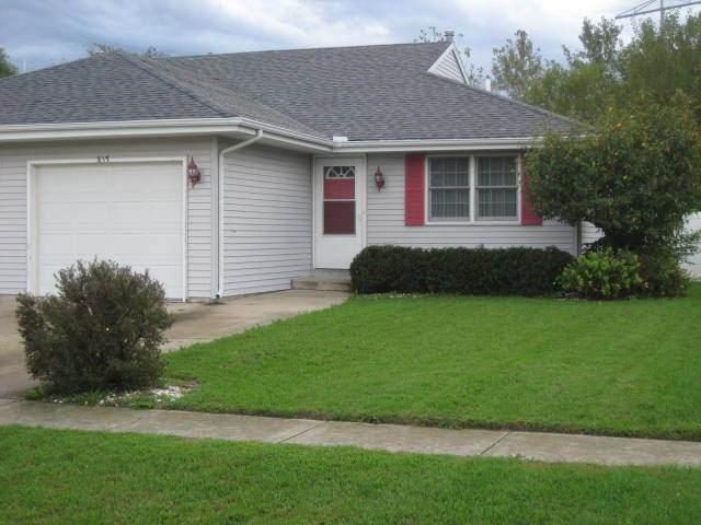817 Covey Lane, Coal City, IL 60416 (MLS #11246853) :: Schoon Family Group