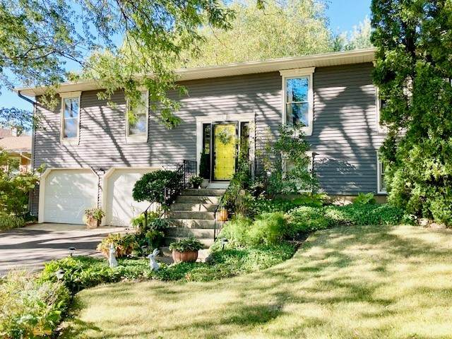 806 Merrimac Street, Cary, IL 60013 (MLS #11247199) :: The Wexler Group at Keller Williams Preferred Realty