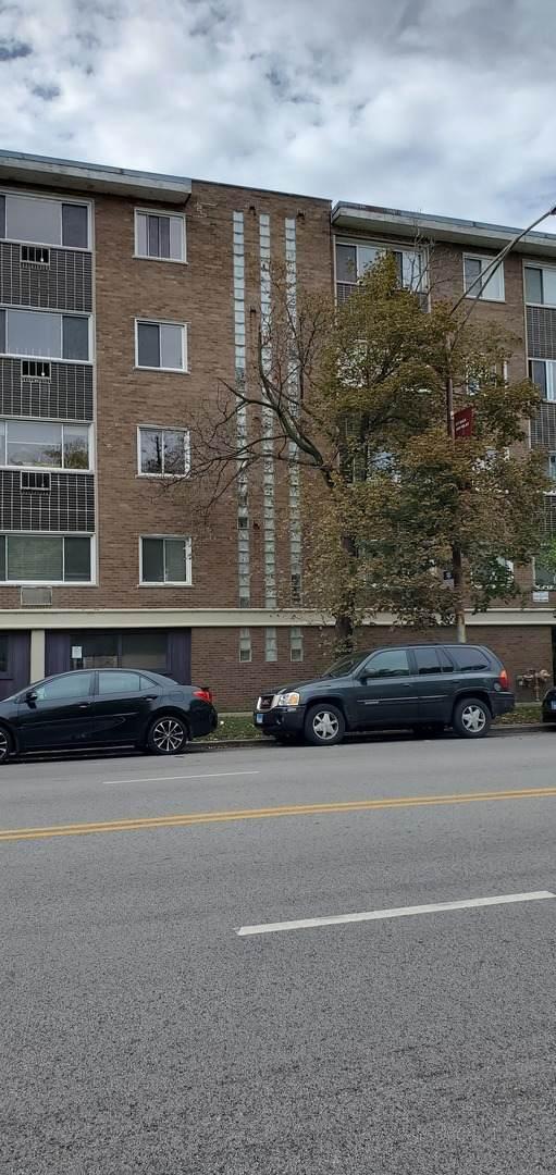 7120 N Sheridan Road #403, Chicago, IL 60626 (MLS #11247260) :: Littlefield Group