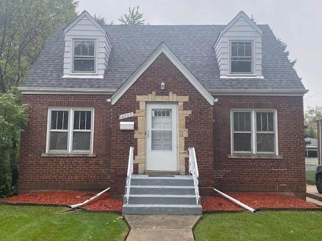 14209 S State Street, Riverdale, IL 60827 (MLS #11247339) :: John Lyons Real Estate