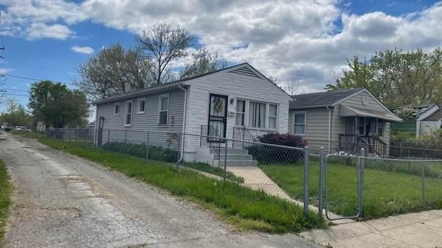 15015 Winchester Avenue, Harvey, IL 60426 (MLS #11247422) :: Littlefield Group