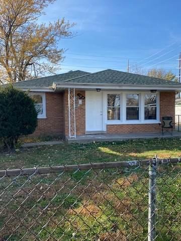 15014 Winchester Avenue, Harvey, IL 60426 (MLS #11247475) :: Littlefield Group
