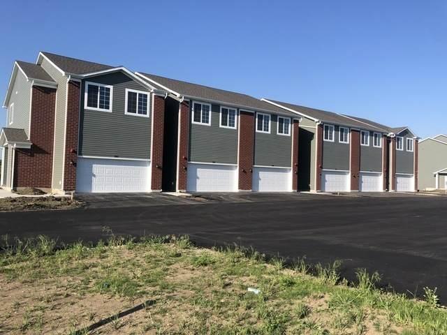 926 Gillespie Lane, Yorkville, IL 60560 (MLS #11247527) :: Suburban Life Realty