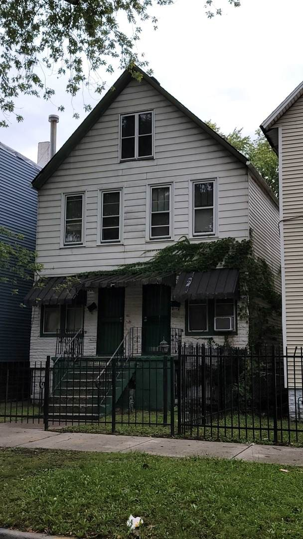 828 E 89th Place, Chicago, IL 60619 (MLS #11247618) :: Rossi and Taylor Realty Group