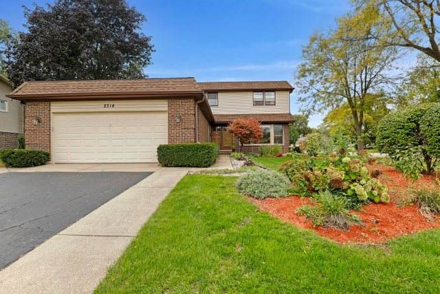 2314 N Evergreen Avenue, Arlington Heights, IL 60004 (MLS #11247817) :: Touchstone Group