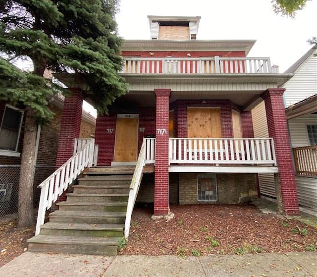 717 N Lockwood Avenue, Chicago, IL 60644 (MLS #11247822) :: Rossi and Taylor Realty Group