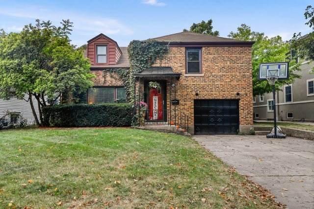 390 Bartram Road, Riverside, IL 60546 (MLS #11247873) :: John Lyons Real Estate