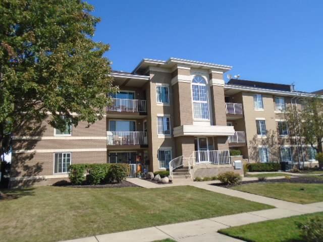 4233 W 76th Street #202, Chicago, IL 60652 (MLS #11247907) :: John Lyons Real Estate